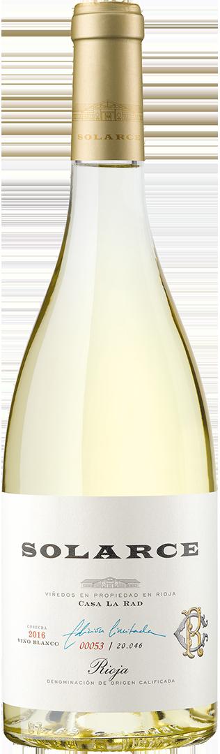 Solarce Vino Blanco